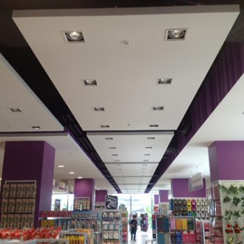 Complete Shop Fitting and Project Management